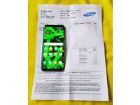 SAMSUNG GALAXY S8 - UNLOCKED - BOXED - RECEIPT