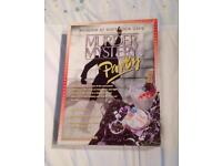 MURDER AT SOFT ROCK CAFE. Murder Mystery Party Role Playing Game., used for sale  Dorset