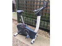 Reebok Titanium TC1.0 Upright Exercise Bike