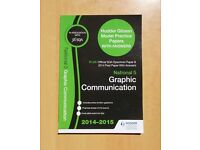 National 5 Graphic Communication Past Paper Hodder Gibson 2014