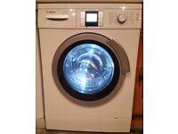 Bosch Freestanding White Washing Machine