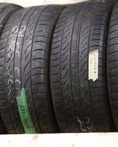 Set of two tires for sale!  Size 235 50 18