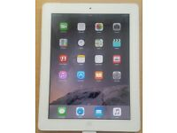 ipad 2, 16GB, Wifi and cellular Model, Excellent Condition