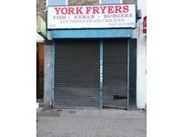 Retail to rent, York Road, Battersea, SW11