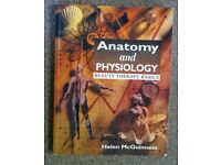 Anatomy & Physiology Beauty Therapy Basics Book