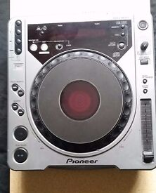 Pioneer CDJ 800 MK1 - Good working Order / Good condition - PICKUP ONLY