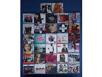 Noughties 2003 2004 Singles Rock Pop Britpop R&B Britney Rachel Stevens