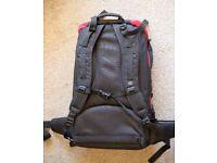 Tamrac Adventure 10 expedition camera rucksack