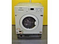 Siemens 6/3kg Built in Washer-Dryer