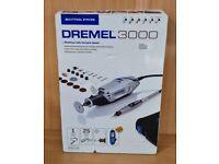 DREMEL 3000 -1 /25 MULTI-TOOL