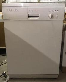 Bosch Classixx Full Size Dishwasher - Delivery Available