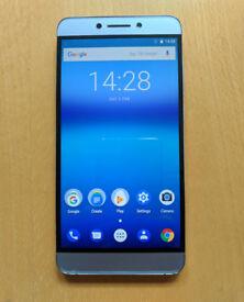Le Eco Le Max 2 6Gb RAM/128Gb 2K Oreo Dual SIM Android Smartphone (OnePlus3/LG G5/HTC10/Xperia XZ)