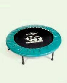 Lot of 3 PT Rebounders (trampolines)