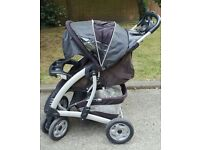 Graco Stroller for sale!