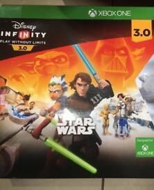 Xbox one game Star wars