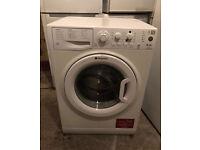 A+ Hotpoint Aquarius WMAL641 Washing Machine (Fully Working & 4 Month Warranty)