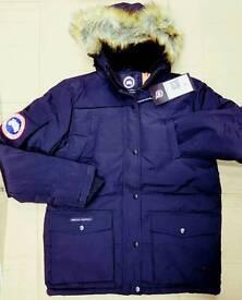 canada goose men coats