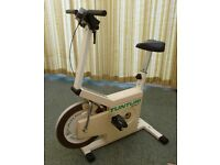 Tunturi Ergometer W2 Exercise Bike