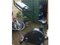 Horizon BSC 200 exercise bike