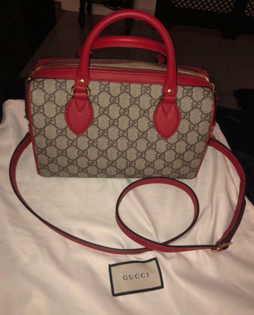 b97d3b30f86 Women s Limited Edition Gucci Handbag