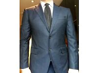 Brand new suit Loro Piana, URGENT SALE