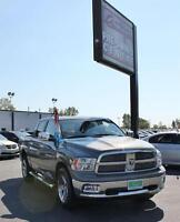 2012 Ram 1500 SLT *HEMI, 4X4 AND LOW KM*