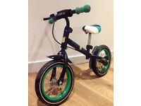 "12"" Avigo easy rider balance bike"