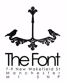 Full time chef - The Font, Manchester
