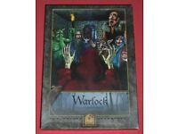'Warlock' Board Game