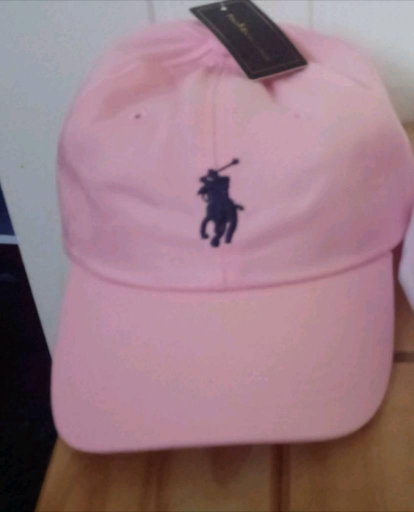 Ladies polo cap(NWT)  a499351b366