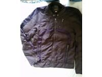 DIESEL J-edgea shell jacket (Limited Edition) **Superb Condition**