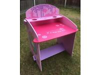 Upsey Daisy (In The Night Garden) Childrens Desk/Craft Table