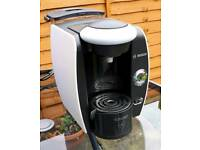 Bosch Tassimo pod coffee machine. Clean working condition