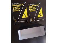 Brethericks Reactive Chemical Handbook.