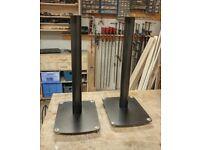 Pixel T50 50cm Speakers Stands, excellent condition