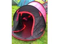 Trespass Swift 200 pop up tent