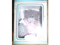 NEW & BOXED ME TO YOU LIMITED ED BEAR BEDTIME SWEET DREAMS RARE CERTIFICATE