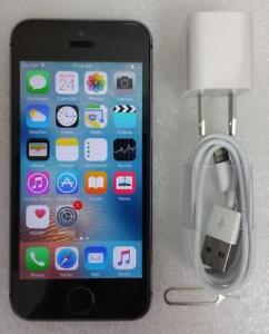 Apple iPhone 5S 16GB LTE Gray A1533 Telus Koodo Warranty 30 days Warranty