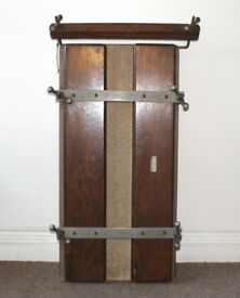 VINTAGE TROUSER PRESS - Everitt's Patent - British Made