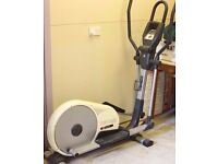 Kettler Cosmos GT Elliptical Cross Trainer