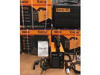 Brand new 240 amp Inverter Welder