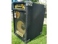 Markbass CMD 121H combo bass amplifier