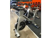 STARTRAC NXT SPIN BIKES FORSALE!!