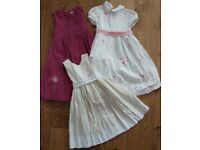 High Quality Girls Summer Dresses Age 4-5