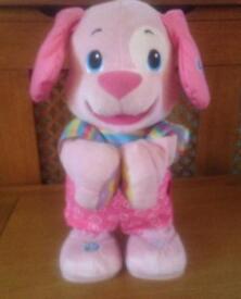 Baby Puppy Toy