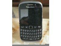 BlackBerry Curve 9320 - Silver (O2) Smartphone