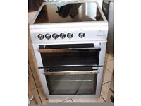 AA ENERGY RATED Flavel 60cm wide electric cooker WARRANTY GIVEN