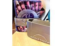 Star Trek enterprise DVD box set