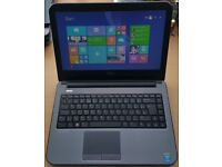 Dell Latitude Laptop, i3 Fourth Gen, 500GB HDD, 4GB Ram, Mint Condition