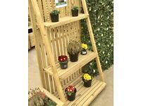 Plant Creations , patio furniture, new, Flatpack.